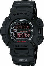 Casio Men's  G-Shock Military Concept Black Digital Watch #G9000MS-1