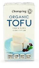 Clearspring organici lunga vita tofu 300g