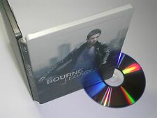 THE BOURNE LEGACY Limited Steelbook Edition  ( Target exclusive!!! )