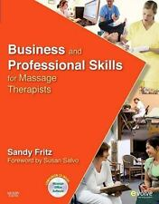 Business and Professional Skills for Massage Therapists, 1e-ExLibrary