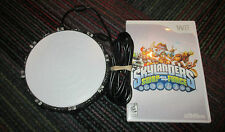 SKYLANDERS SWAP FORCE WIRED PORTAL & SWAP FORCE GAME FOR Wii, GUC
