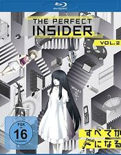 THE PERFECT INSIDER VOL.2 BD   BLU-RAY NEU