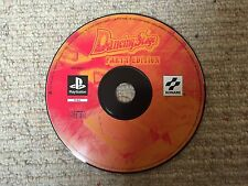 Dancing Stage Party Edition - Sony Playstation PS1 DISK ONLY UK PAL