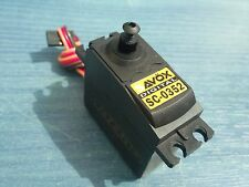 NITRO 1/10-1/8 HOBAO HYPER SAVOX Digitale sc-0352 Throttle Servo NUOVO
