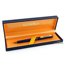 Waterman Blue Executive Mechanical Pencil - Vintage NOS