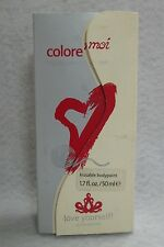 Colore Moi Kissable Bodypaint Licorice Noir Black Love Couple Play Sexy Body Art