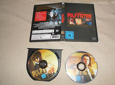 2 DVD Pulp Fiction Collector´s Collector Edition Quentin Tarantino ...  134