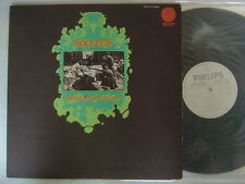 PROMO WHITE LABEL / NUCLEUS WE'LL TALK ABOUT IT LATER / JPN GATEFOLD COVER