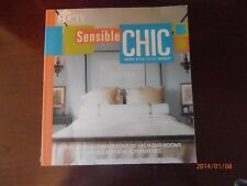 HGTV Sensible Chic Smart Style on any Budget $19.95 value