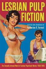 Lesbian Pulp Fiction: The Sexually Intrepid World of Lesbian Paperback Novels 19
