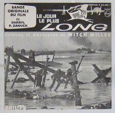 Le Jour le plus long 45 tours Juke Box Mitch Miller