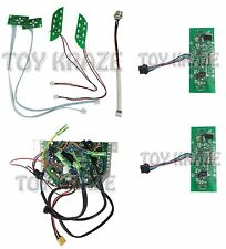 CIRCUIT REPLACEMENT PART SET LED SENSOR MOTHER HOVERBOARD 2 WHEEL SCOOTER NEW