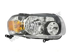 Clear Headlight Front Lamp Right Fits FORD Escape I II 2001-2007