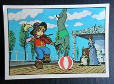 figurines cromos picture cards stickers figurine dolce remi remi 111 panini 1979