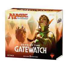 MTG OATH OF THE GATEWATCH * Fat Pack
