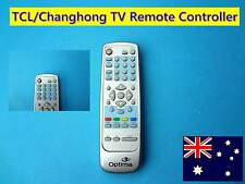 TCL/Changhong TV Remote Control Replacement *Brand NEW* (C758)