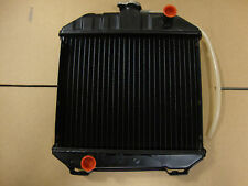 YM240 1700 2000 YANMAR TRACTOR RADIATOR WITH CAP FOR MODELS