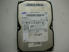 OK! Samsung SpinPoint 80gb SP0802N BF41-00093A IDE