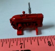 1/64 ERTL custom international farmall stationary engine from tractor farm toy