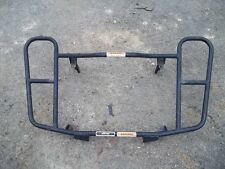 2001 BOMBARDIER TRAXTER 500 4WD FRONT RACK