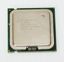 INTEL CELERON 450--2.2GHZ/512/800MHZ DESKTOP CPU--#SLAFZ 3902A316PROCESSOR