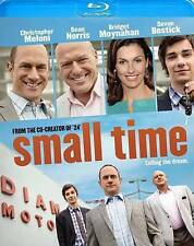 Small Time (BLU RAY) *RARE OOP!* BRAND NEW! FREE SHIPPING! SHIPS NEXT DAY!