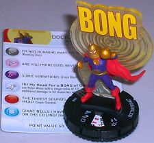 DOCTOR BONG #040 Deadpool Marvel HeroClix Rare