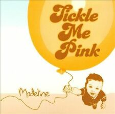 Tickle Me Pink, Madeline (W/Dvd) Audio CD