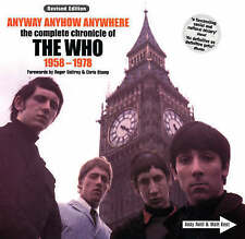 The Who, Anyway, Anyhow, Anywhere