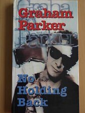 Graham Parker  - No Holding Back Box 3CDs