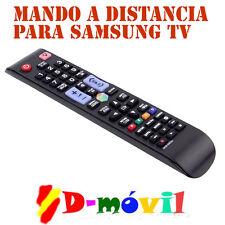 MANDO DISTANCIA AA59-00638A PARA SAMSUNG SMART TV AA59-00582A AA59-00637A ES7000