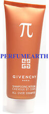 GIVENCHY PI ALL OVER SHAMPOO UNBOX 2.5 OZ FOR MEN BY GIVENCHY