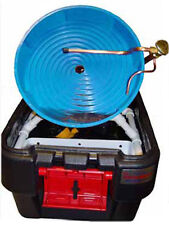 Gold Miner Spiral Panning Machine