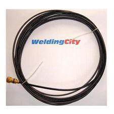 """WeldingCity Liner 43015 (0.023""""-0.030"""") 15-ft Bernard 200/300A MIG Welding Gun"""