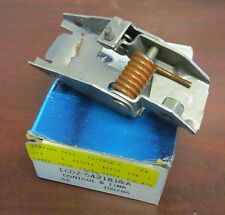 1986-88 NOS Ford Taurus Rh Rear Door Latch Control & Link