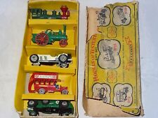 Matchbox Lesney Yesteryear MOY giftset 6 GS6  - boxed