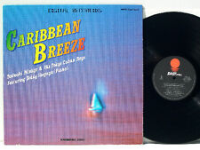 Tadaaki Misago - Caribbean Breeze - orig. 1979 Japan LP