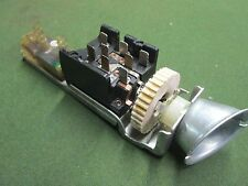 1969 1970 Mercury Cougar New headlight switch with vacuum switch