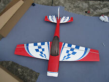 Extra 300LP - 50cc Sport-scale RC Plane ARF (Red) (XY-303)