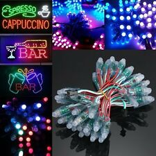 WS2811 NEOPIXEL Rgb Led Pixel String Dc5v 50pcs string full color