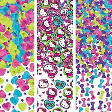 Hello Kitty Birthday Confetti Bag Filler Decorations Party Supplies Favors