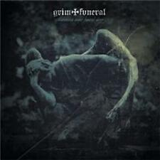 "Grim Funeral ""Abdication under funeral dirge"" (NEU / NEW)"