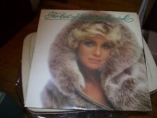 THE BEST OF BARBARA MANDRELL-LP-NM-MCA-1979-SLEEPING SINGLE-AFTER THE LOVIN'