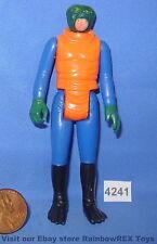 """Star Wars Vintage 1978 WALRUS MAN, G.M.F.G.I. 3.75"""" Figure #2"""