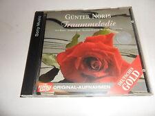 CD   Traummelodie von Günter Noris