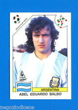 WORLD CUP STORY Panini - Figurina-Sticker n. 226 - BALBO -ARG-ITALIA 90-New