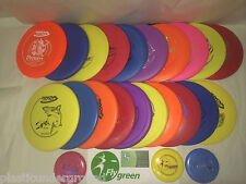 NEW FRISBEE DISC GOLF INNOVA BUILD YOUR OWN SET OF 20 DISCS GET STARTED YOU PICK