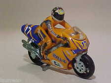 RARE Motorcycle Rizzla+ Guisval 1/24 Diecast / Plastic Mint Loose