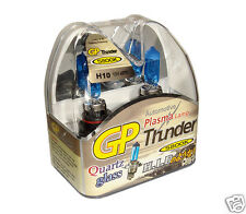 Authentic GP Thunder 5800K H10 9145 Xenon White Light Bulbs Fog Light HighBeam