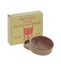 Pau yuen tong - impotence aid (aka china brush ) chinese delay balm